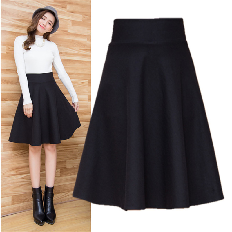 Online Buy Wholesale flared skirt from China flared skirt ...
