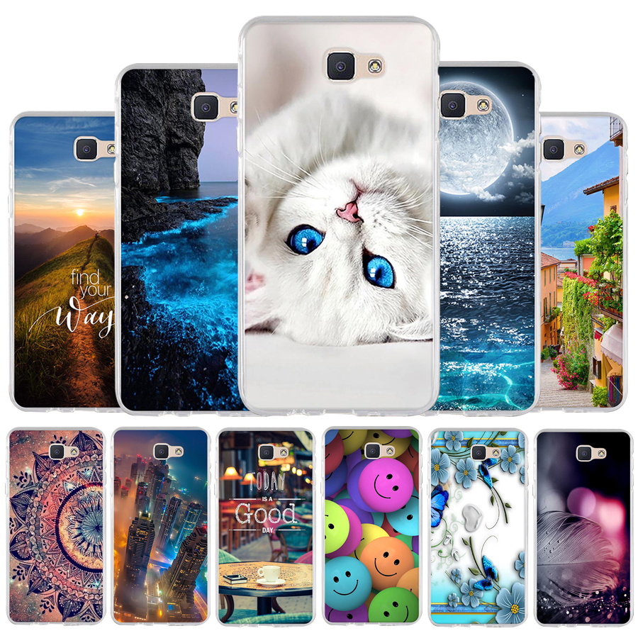 Чехол для samsung Galaxy J5 премьер On5 2016 чехлы чехол для Galaxy J5 Премьер чехол Коке для samsung J5 премьер g570 G570F случае