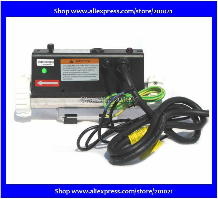 Heating SPA LX h30-r1/3kw