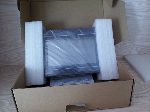 NEW HMI SA-7B Touch Panel 7 Inch 800x480