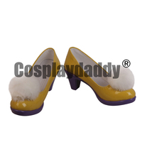 Vocaloid Hatsune Miku 2nd Season Easter Spring Bunny Ver. Cosplay Shoes S008