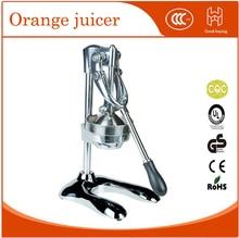 restaurant stainless steel juice citrus extractor manual orange juicer lemon juice squeezer