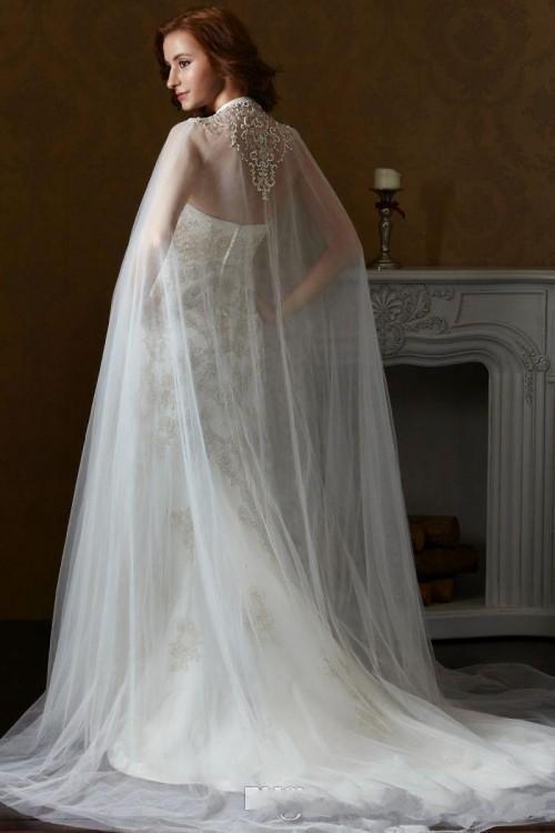 2016-New-lace-wedding-bolero-White-Lace-Appliques-Wedding-Cloak-Cape-Beautiful-Wedding-Wrap-Bridal-Jackets