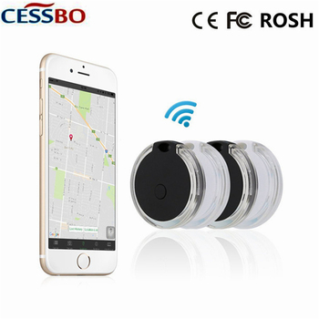 Buscador inteligente Anti_lost Bluetooth 4,0 GPS rastreador buscador para niños y ancianos GPS localizador SOS GPS rastreador Bluetooth buscador