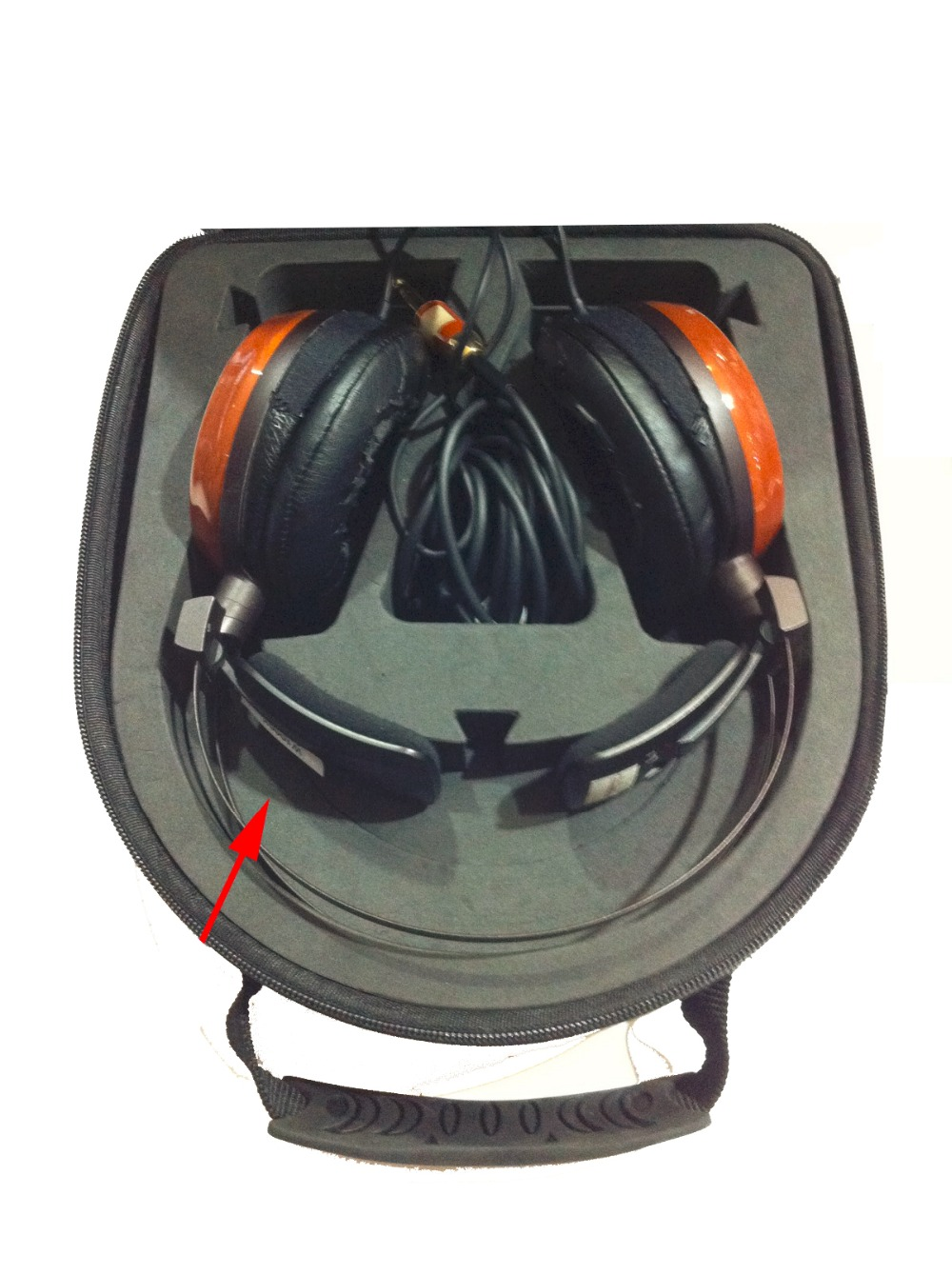 çantası V-MOTA Audio ATH-A900X