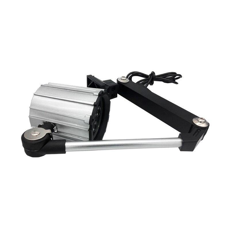 HNTD 6W AC 110-240V TD04 LED Brazo largo plegable Luz de trabajo - Iluminación LED - foto 5