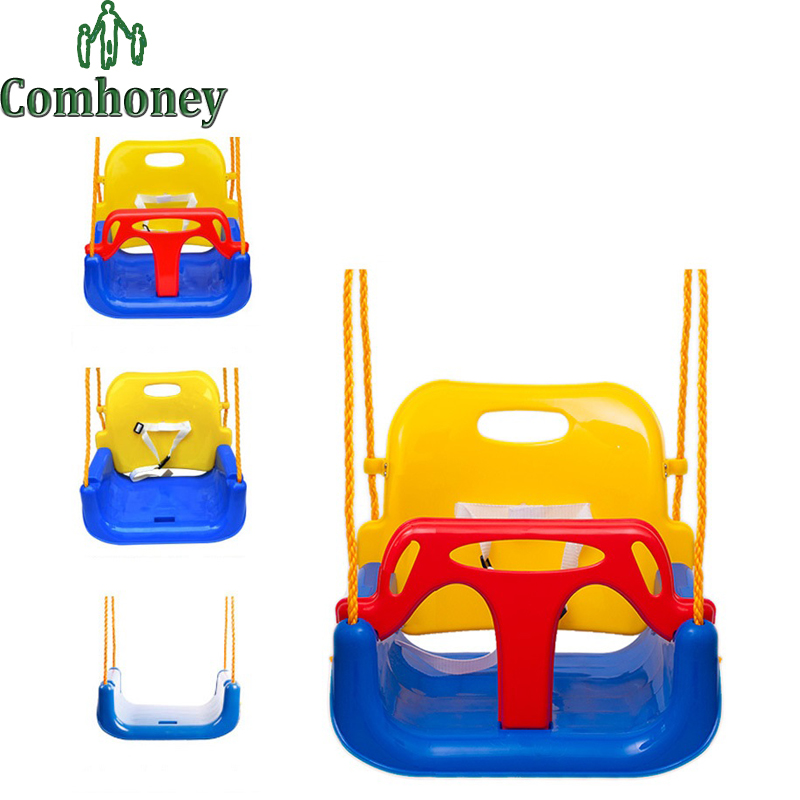 Hanging Chair For Baby Used Dining Chairs Swings Children Rocking Outdoor Safety Basket Kids Multifunctional Infant Seat