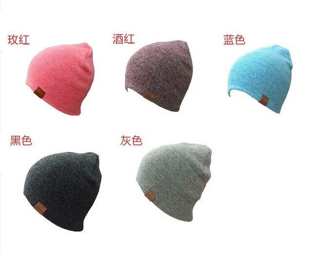 Gsou snow ski hats men and women skiing caps winter outdoor sports hats  pure color riding 6ea0cf3a6ea