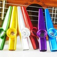 Diaphragm Flute Kazoo Alloy
