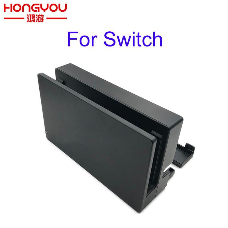 Station de charge HDMI de remplacement pour Console Nintendo Switch NS chargeur Station de quai accessoires de Station de Base