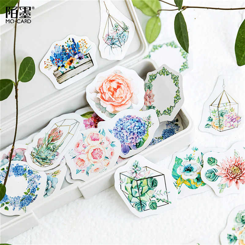Hot Koop Flower Betekenen Washi Tape Versier Washi Masking Tape Set Japanse Diy Scrapbooking Sticker Office Plakband