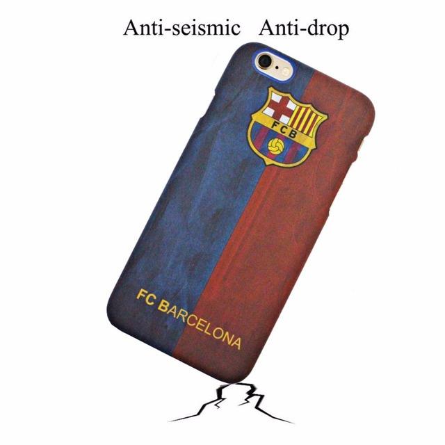 FCB FC BARCELONA Football Case for iphone