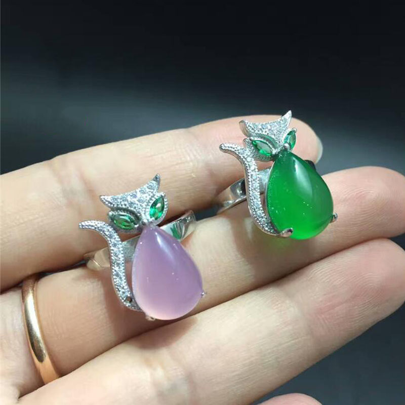Rings Jewelry & Accessories Yu Xin Yuan Natural Hetian Carving Guan Gong Amulet Jade Pendant