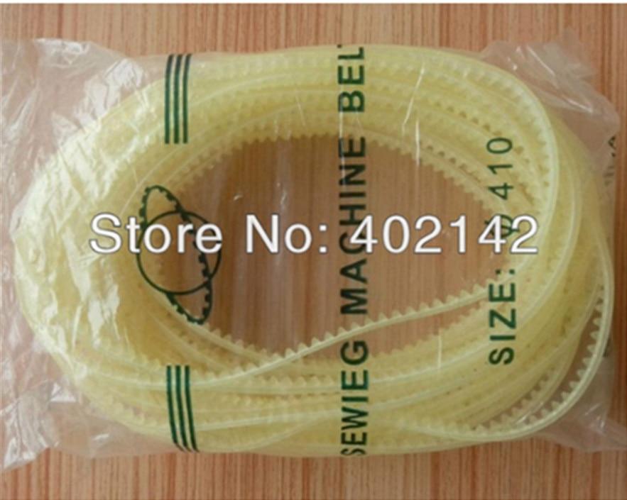 100pcs/lot 42cm gear teeth belt for sf-150 band sealer/sealing machine100pcs/lot 42cm gear teeth belt for sf-150 band sealer/sealing machine