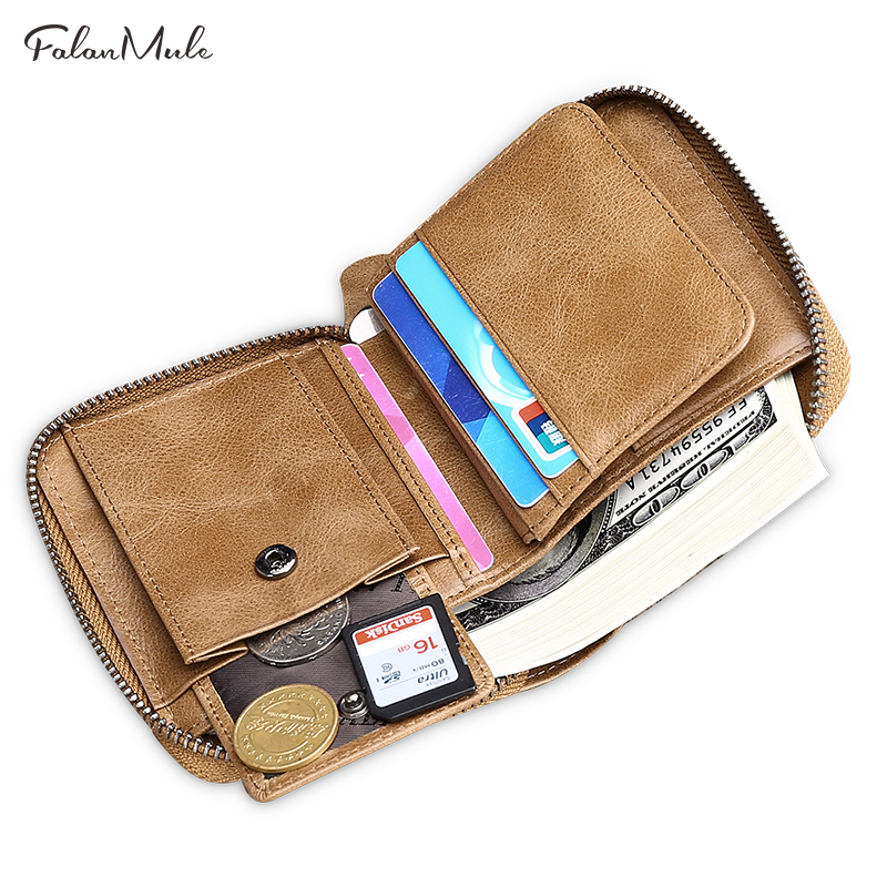 2017 New Wallet Small Coin Purse Short Men Wallets Genuine Leather Men Purse Wallet Brand Purse Vintage Men Leather Wallet 2017 new wallet small coin purse short men wallets genuine leather men purse wallet brand purse vintage men leather wallet page 5