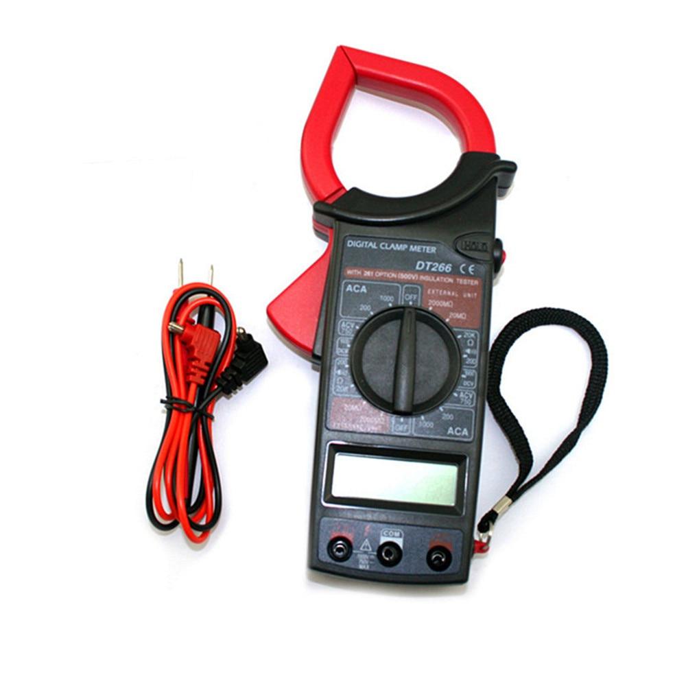 Gm Instruments Digital Clamp Meter : Digital voltmeter ammeter ohmmeter multimeter volt ac dc