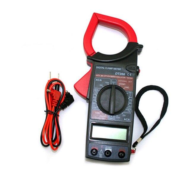 Clamp On Ammeter Dc : Digital voltmeter ammeter ohmmeter multimeter volt ac dc