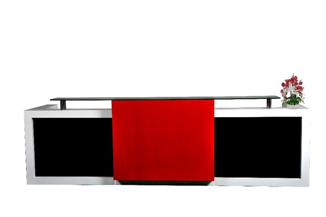 front office counter furniture. Customized 3m Long Popular And Fancy Elegant Display Office Front Reception Desk Counter Furniture #QT3408 E