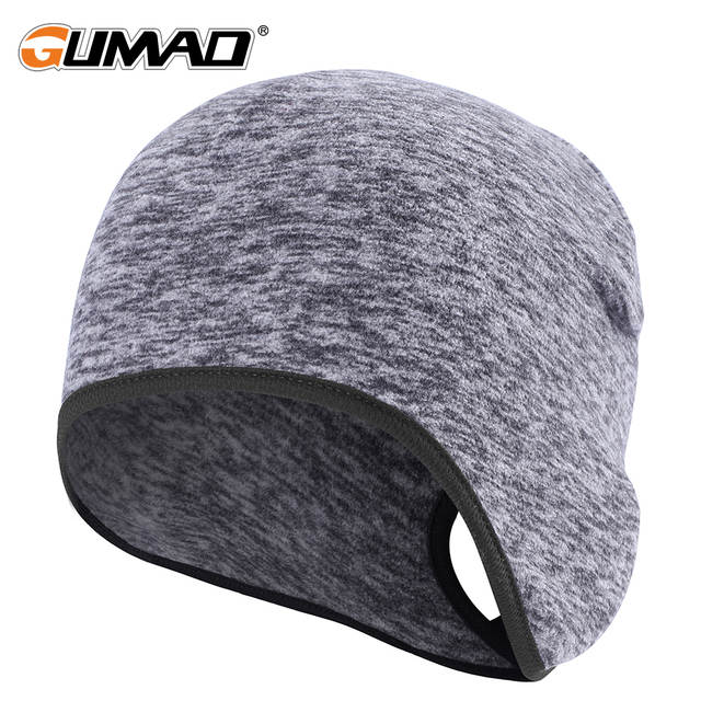 8d795e198 Outdoor Women Ponytail Fleece Running Hats Winter Warm Thermal Sports  Bicycle Snowboard Hiking Cycling Cap Snow Windproof Skiing