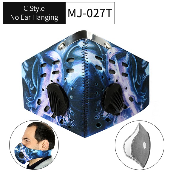 C Style MJ027T
