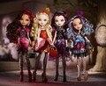 4 pçs/lote monstro brinquedos bonecas / brinquedos para meninas brinquedos clássicos de alta qualidade / venda quente a figura de ação