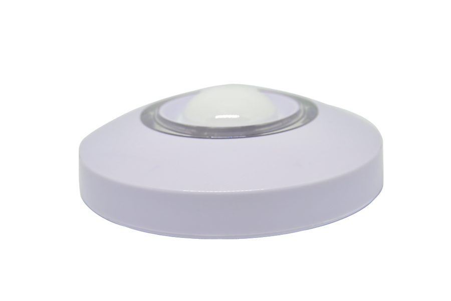 Image 4 - (1 PCS)Indoor 360 degree ceiling Motion sensor infrared and microwave Double sensor Wired burglar alarm NC NO signal outputnc noinfrared sensor motioninfrared motion -