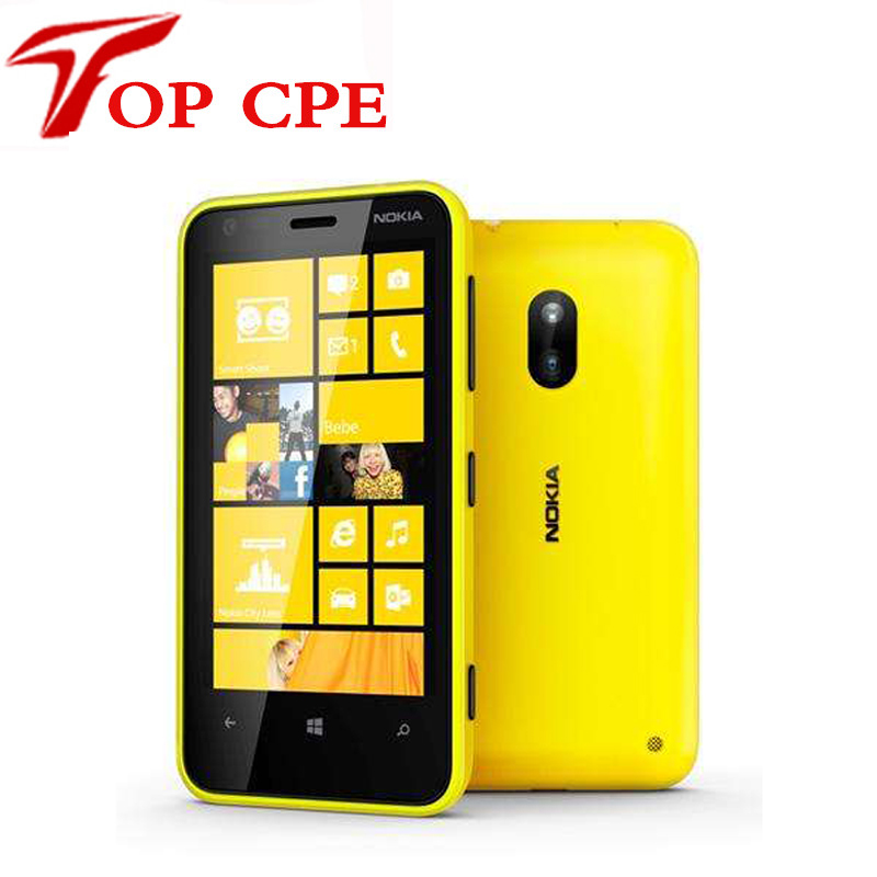 Original Refurbished 620 unlocked Nokia Lumia 620 ms