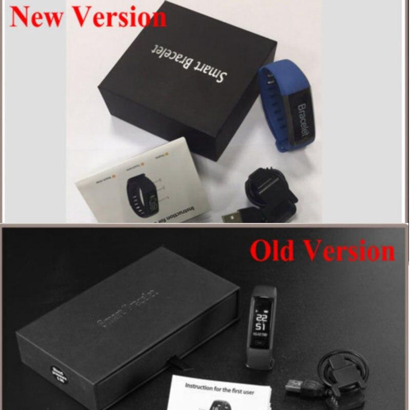 M2 Pro R5MAX Smart Fitness Bracelet Watch intelligent 50word