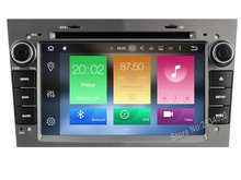 FOR OPEL ZAFIRA CORSA MERIVA Android 8.0 Car DVD player Octa-Core(8Core) 4G RAM 1080P 32GB ROM WIFI gps head device unit stereo