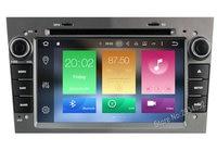 PER OPEL ZAFIRA CORSA MERIVA Android 8.0 lettore DVD Dell'automobile Octa-Core (8 Core) 4G di RAM 1080 P 32 GB ROM WIFI gps capo unità stereo