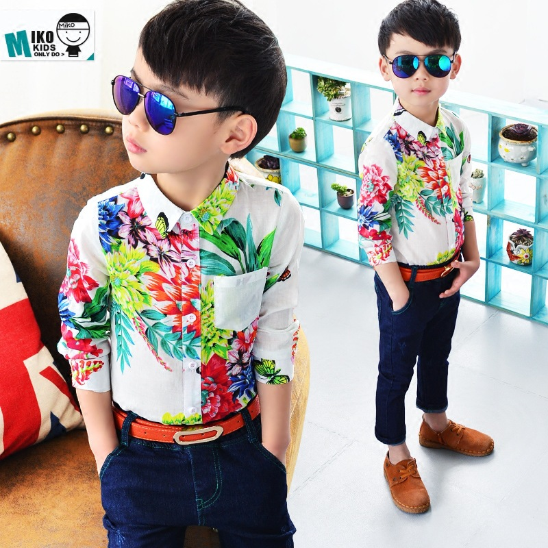 There is a wide variety of clothing for teen boys online as well right here, including t-shirts, casual shirts, trousers, denim apparels, jeans, shorts, as well as boys' three-fourths. Choose the best outfits for your little son and avail exciting offers on your orders.