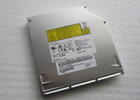 Optiarc AD-7640S SATAสล็อตโหลดเลเยอร์คู่DVD +-R/RW RAM Burnerไดรฟ์โน๊ตบุ๊คCD DVD Brenner l aufwerkไดรฟ