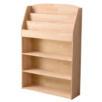 nios boekenkast casa dekorasyon mobilya estante prr livro shabby chic madera libro retro decoracin de muebles estantera caso