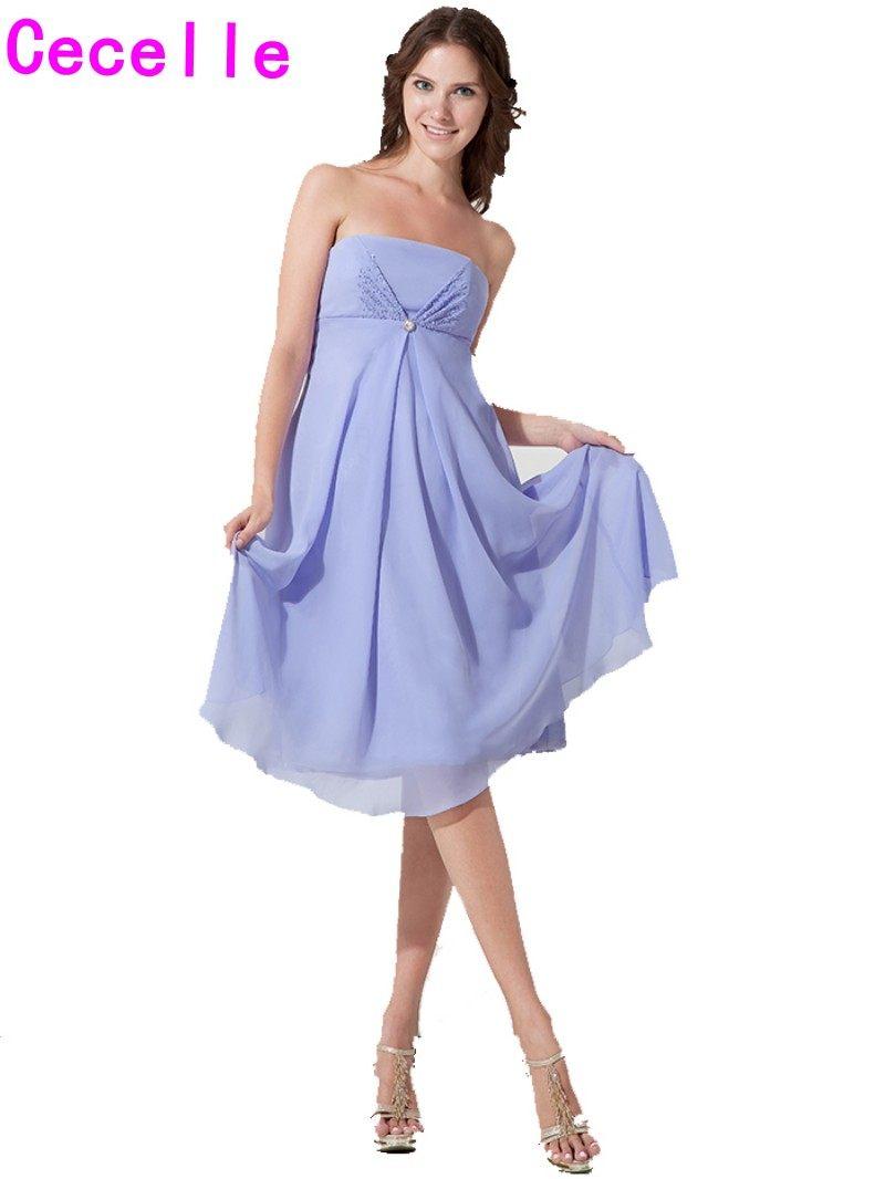 beb25d890a52 Lavender Maternity Bridesmaid Dresses | Saddha