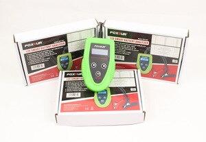 Image 5 - FOXSUR 12 V digitale Batterij Analyzer auto batterij tester Professionele Diagnostic Tool voor loodaccu CCA IR SOH meting