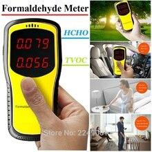 WP6900 цифровой детектор фольмадегита детектор метр формальдегида тестер сенсор HCHO и TVOC метр анализаторы воздуха блок mg/m3