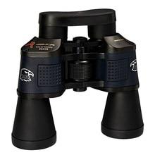 2019 New 60×60 3000M High Power Definition Night Vision Binoculars Telescope Outdoor #NN531