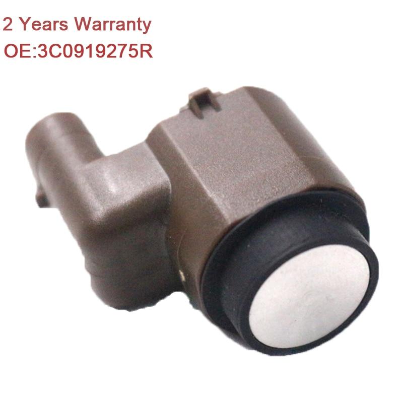 YAOPEI 3C0919275R Neue Elektronik Park Assist Sensor PDC Ultraschall Parkplatz Sensor 3C0919275N 3C0919275AD 3C0919275K 3C0919275J