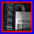 10 Unids/lote SY8132FAC SY8132 8132 SOP-8