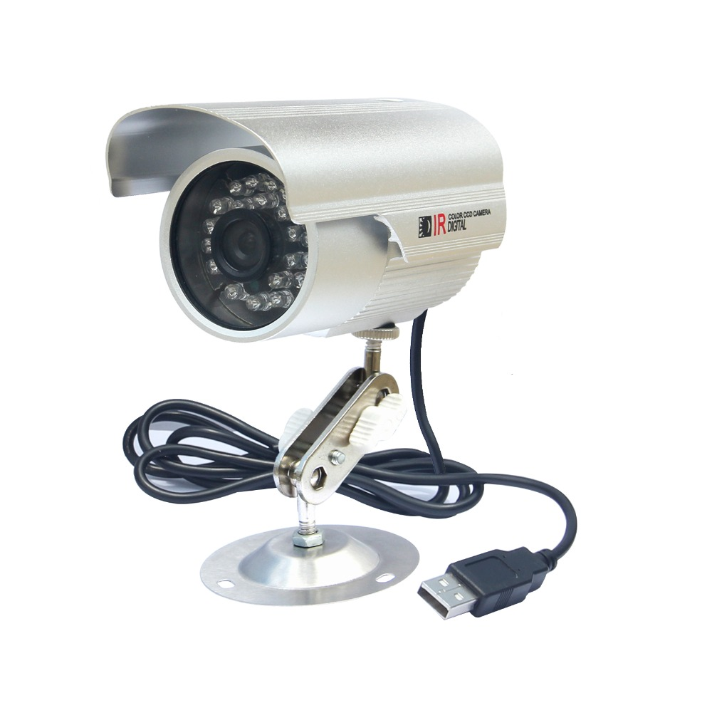 ++ Best Buy Waterproof USB Outdoor Security IP Camera TF ...