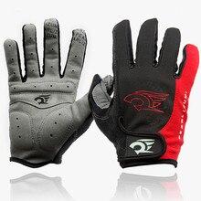 Высококачественные зимние велосипедные перчатки для мужчин и женщин, велосипедные перчатки с полным пальцем luva guantes ciclismo invierno MTB, велосипедные гелевые велосипедные перчатки