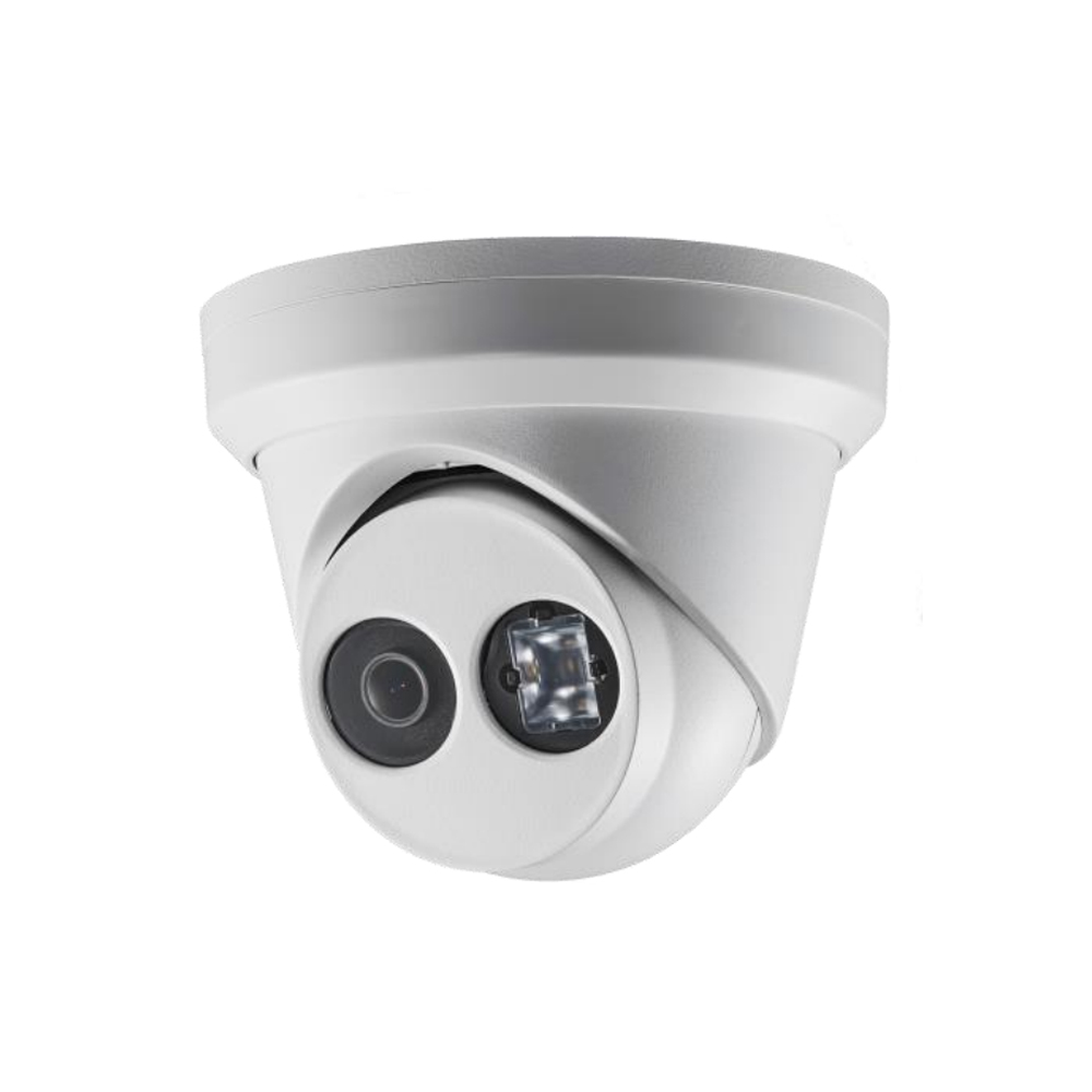 Image 2 - HIKVISION 8MP IP Camera DS 2CD2385FWD I Updatable WDR Built in SD Card Slot IR30m H.265 POE Security camera-in Surveillance Cameras from Security & Protection