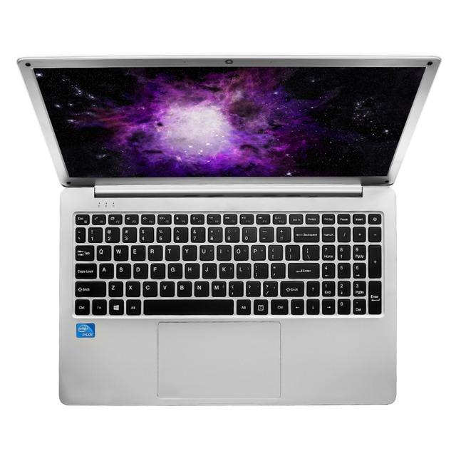 15.6inch 8GB RAM+360GB SSD Intel Gemini Lake N4100 Quad Core CPU Windows 10 System 1920x1080P FHD Notebook Computer Laptop