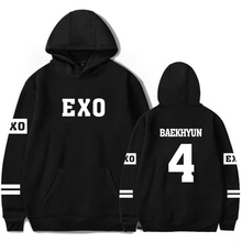 EXO Member Hoodies (27 Models)