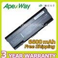 Apexway Аккумулятор для Ноутбука Dell Inspiron 1520 1521 1720 1721 для Vostro 1500 1700 312-0504 312-0575 UW280 312-0589 451-10476