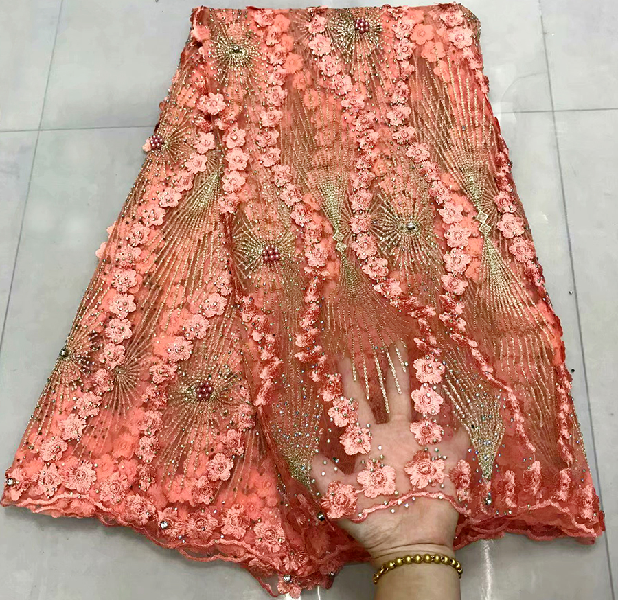 2018 Latest Teal African French Lace Fabric High Quality African Tulle Lace Fabric For Wedding Nigerian Lace Fabrics2018 Latest Teal African French Lace Fabric High Quality African Tulle Lace Fabric For Wedding Nigerian Lace Fabrics