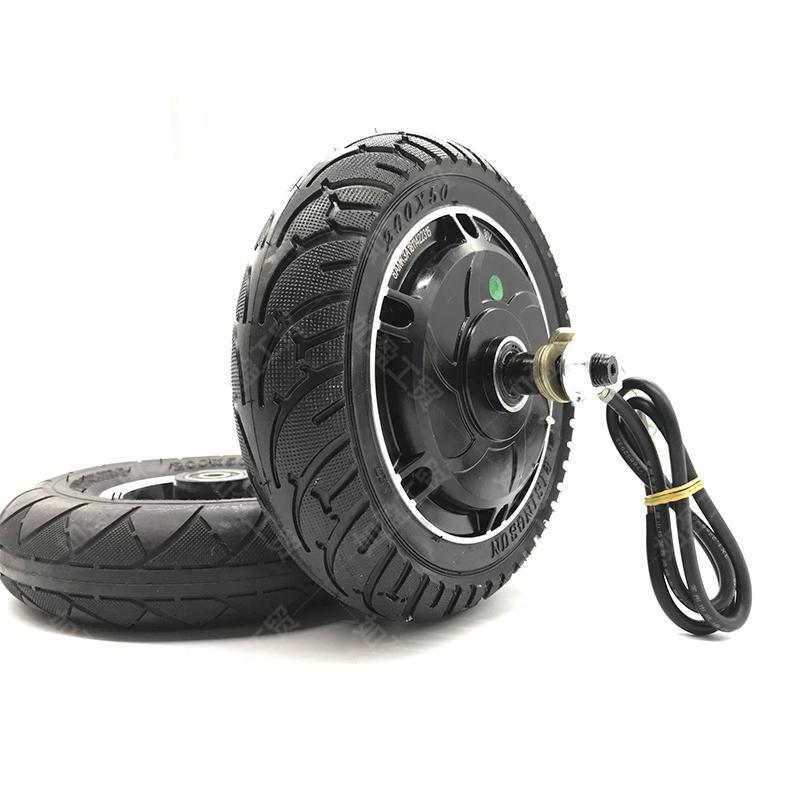 motor roda de tambor freio adequada 02