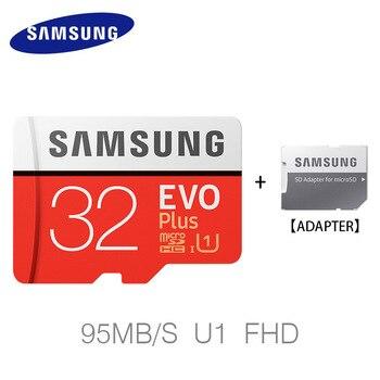 SAMSUNG Memory Card Micro SD 256GB 16GB ...
