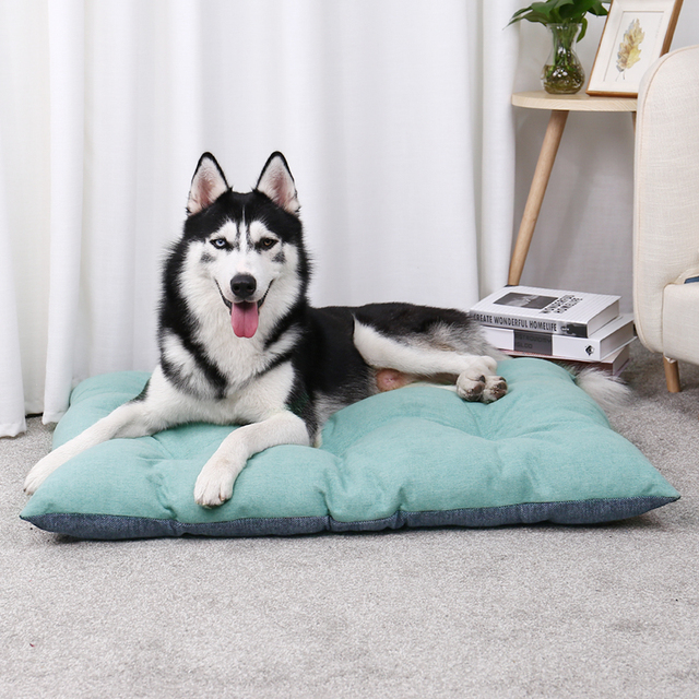 Luxurious Dog Bed 1