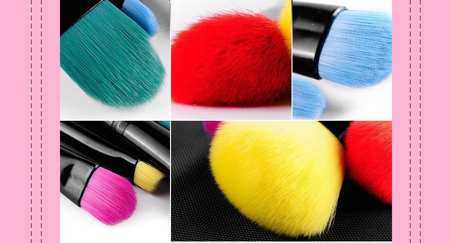 make up brushes 3